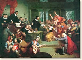 "The New Salem Witch Trials (aka Value Added Evaluations and the Outsized Search for ""Bad Teachers"")"