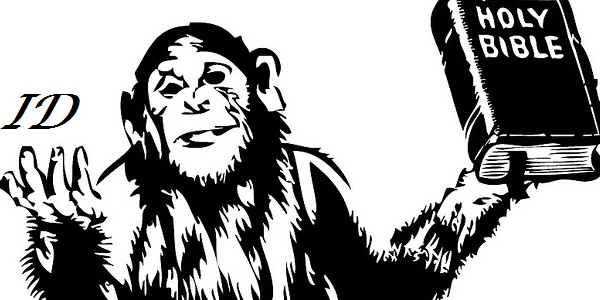 Creationism-vs-Evolution Vs ID