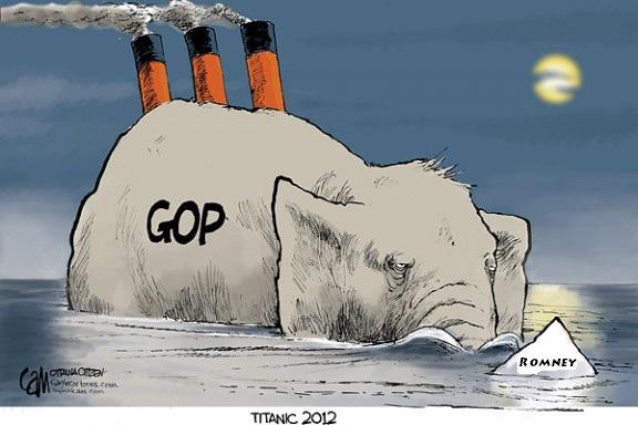 Romney, the SecretDemocrat.