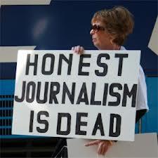 The Mainstream Media isDead