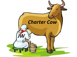 Are charter schools being milked by the Louisiana Department of Education?
