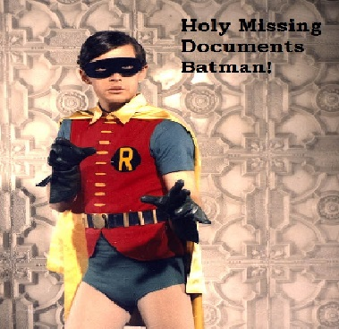 Holy Missing Documents, Batman! DOE has no record of inBloom agreement cancellation for student data 'parking'
