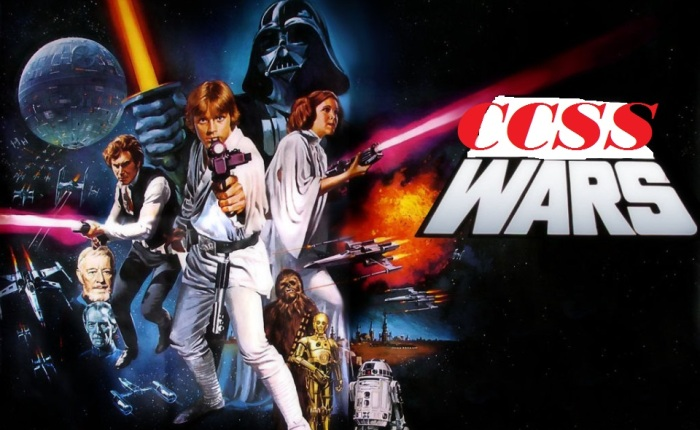 Let's talk about CCSS  (Common Core State Standards) and the CCSSWars