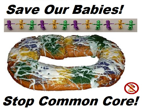 Beth Courtney, LPB and their unethical coverage of CommonCore