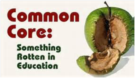 Common Core Information Forum February 20th, 6PM