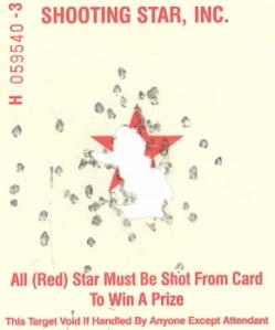 shooting-star-target