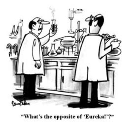 Eureka Math. . . (I can think of another expletive to describe it.)