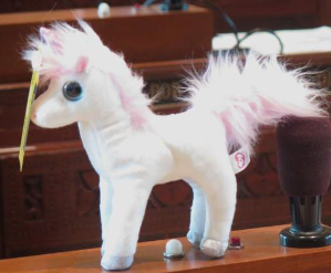 Responses to the Pink Common Core Unicorn